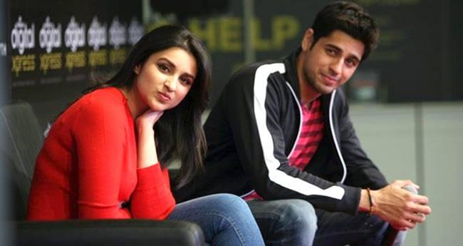 After Hasee Toh Phasee, Sidharth Malhotra and Parineeti Chopra reunite for Ekta Kapoor's next