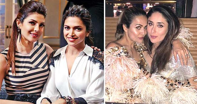 Friendship Day Special, Meet The Popular BFFs of Bollywood