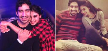 Mouni Shares A Close Bond With Ayan, Beautifully Wishes Him On His Birthday