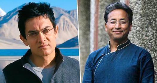 The Inspiration Behind 3 Idiots Sonam Wangchuk Gave Tips To Improve The Education System In India