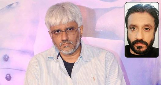 Vikram Bhatt undergoes transformation for his new web-series