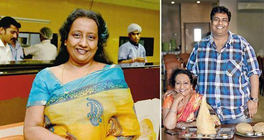Patricia Narayan's inspiring story, From selling tea on Marina Beach to running a chain of restaurants