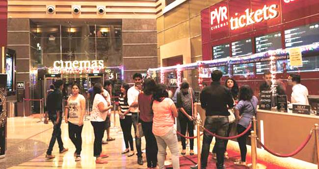 After Allowing Outside Food In Theatres, Maharshta Government Now Calls It A Security Issue