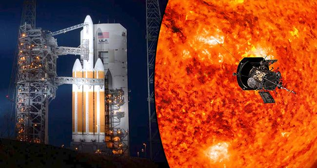 NASA Spacecraft To Touch The Sun Won't Melt Even After Several Million Degree Celsius