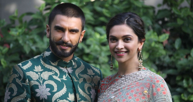 Guests Not Allowed To Use Cell Phones At Ranveer And Deepika's Wedding