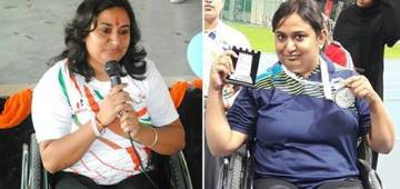 The Incredible Story Of Gold Medalist Shatabdi Avasthi Will Inspire You