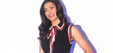 Former Miss Universe Sushmita Sen's Life Story Is Truly An Inspiration To Many