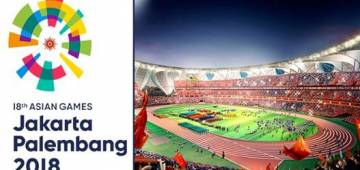 Asian Games 2018 Opening Ceremony: Venue And Timings For The Mega Event In Indonesia