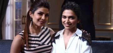 Striking Similarities Between Divas Deepika And Priyanka Which Many Are Not Aware Of