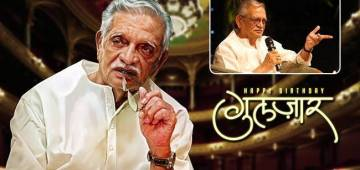 Birthday Special: Legendary Gulzar Saab's Writings Are Too Beautiful For Words