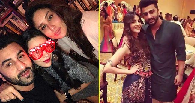 Rakhi Special: 5 Bhai-Behen Jodis Of Bollywood Who Give Us Major Sibling Goals