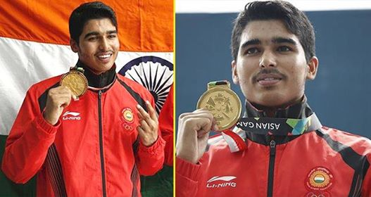 16 YO Saurabh Chaudhary's Coach Tells How Desi Indian Techniques Helped Him Win Gold At Asian Games