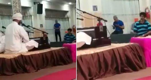 Man Offered Namaz Inside Gurdwara, Video Making Everyone Restore Faith In Humanity