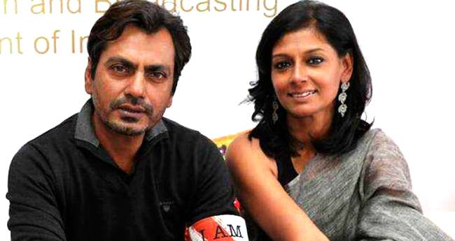 Nawazuddin Charged Just Re. 1 For Manto, Director Nandita Das Is All Praises For The Actor