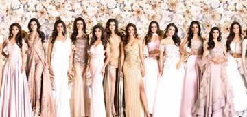 Meet the 19 Contestants of Miss Diva 2018