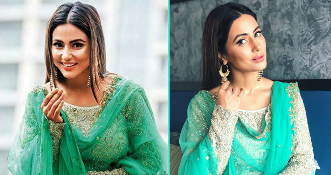 Hina Khan On Eid: It Takes Back Many Memories From My Childhood In Srinagar