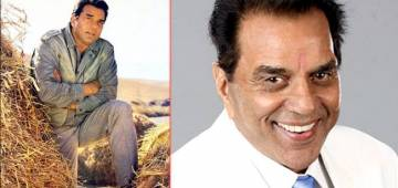 Dharmendra opens up on the idea of his biopic, says I have nothing to hide in my life's story