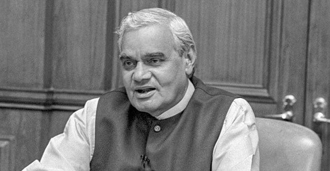 Birth Anniversary Special: Journey Of Bharat Ratna Shri Atal Bihari Vajpayee is truly Inspirational
