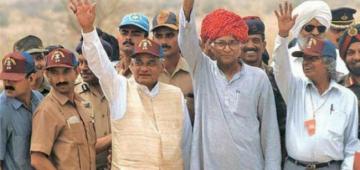 Former PM Atal Bihari Was The Man Behind The Successful Pokhran Test II