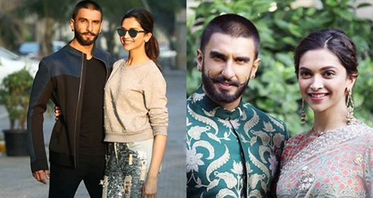 Ranveer Singh May Wear Ripped Clothes On The Day Of His Wedding To Deepika Padukone