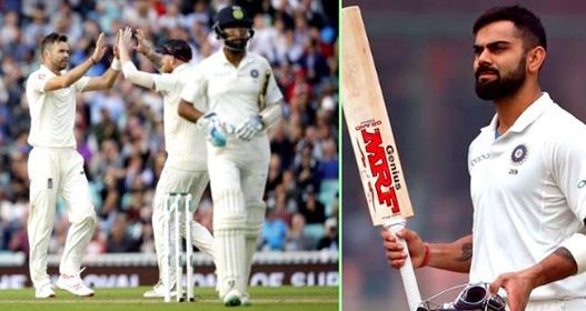 India vs England Test 5: India Trails By 158 Runs On day 2 As Indian Batsman Continue To Disappoint