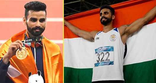 IAAF Continental Cup: Indian Triple Jumper Arpinder Singh Becomes First Indian To Win A Medal