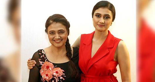 Ragini Khanna launched Muhjse Pyaar Karte Ho, Written and Composed by Kaamini Khanna