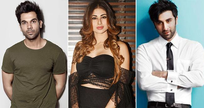 It Would Be Mouni Roy Vs Mouni Roy Face-Off With Her 2 Films Clashing On Next Independence Day
