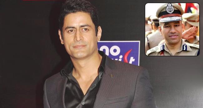 Mahadev Fame Mohit Raina To Play IPS Officer Navniet Sekera In His