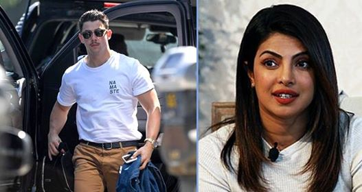 Priyanka's Beau Nick's New Mustache Look Will Make You Drool Over Him