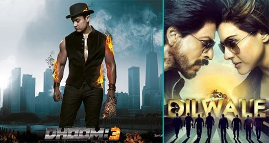 Hindi Diwas Special: Bollywood Movies Which Did Exceptionally Well In Foreign Countries