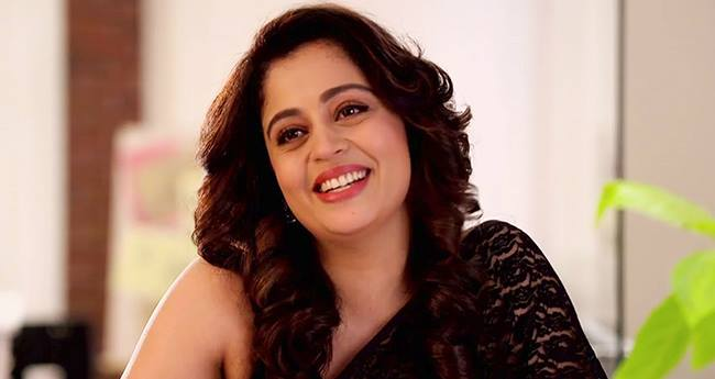 Nehha Pendse Is Getting A Huge Paycheck For Bigg Boss 12 Which Will Blow Your Mind