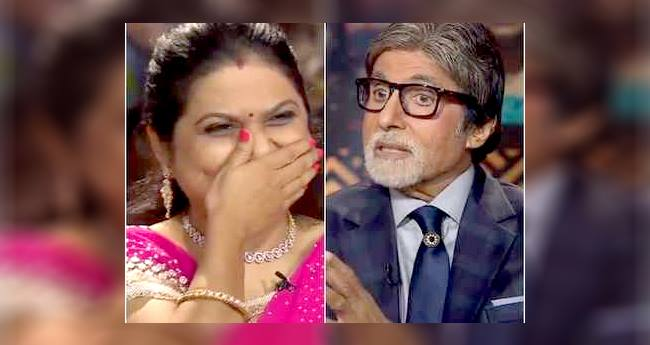 KBC 10 Updates: Today Soma Chaudhary Takes The Hot Seat After Winning Fastest Finger Round