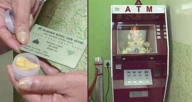 Blending Technology With Culture, Pune Based Man Installed An ANY TIME MODAK Machine