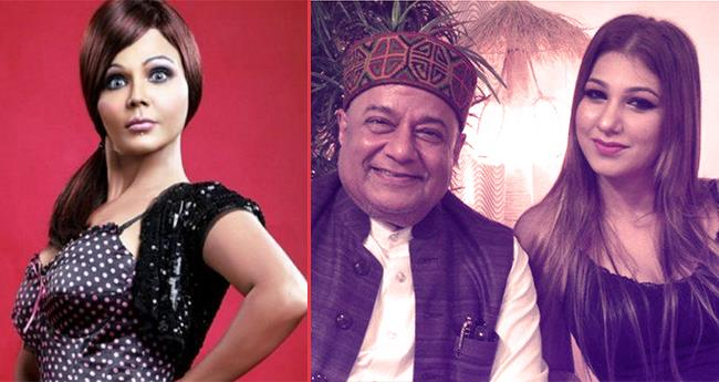 Rakhi Sawant Makes Fun Of Anup Jalota And Jasleen Matharu's Relationship In A Series Of Videos