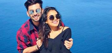 Neha Kakkar Spills The Beans On Thoughts Of Marrying Himansh Kohli