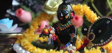 Happy Janmashtami: Here's How the festival is celebrated around the world