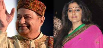 Big Boss 12 contestant Anoop Jalota's former wife speaks up on his relationship with Jasleen
