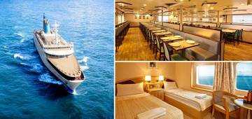 India's First Luxury Cruise Line From Mumbai and Goa Will Begin Its Voyage From October 12