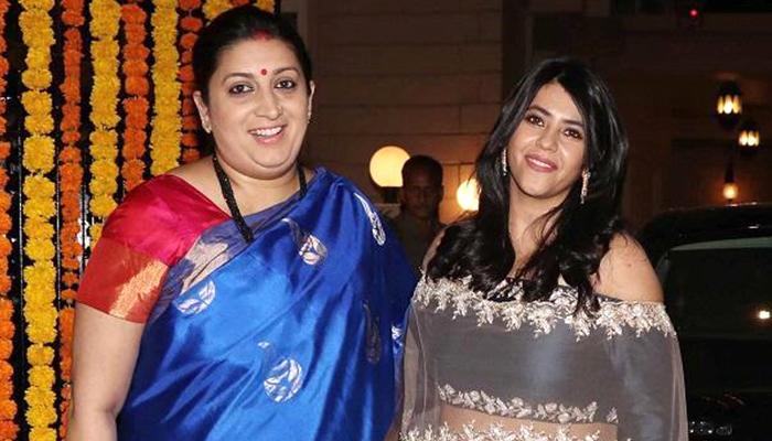 Ekta Kapoor not ready to remake Kyunki Saas Bhi Kabhi Bahu Thi without Smriti Irani