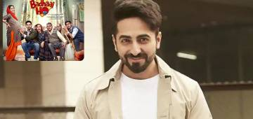 Ayushmann Khurrana Is Overwhelmed And Humbled With The Success Of Badhaai Ho