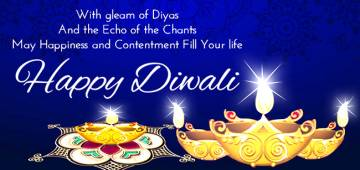 This Diwali, Send These Beautiful Wishes To Your Near And Dear Ones