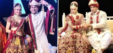 Prince And Yuvika's Big-Fat Punjabi Wedding Pictures Are Dreamy One