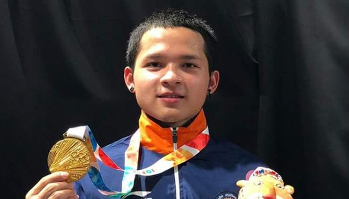 Youth Olympics: Boxing in his genes, Jeremy Lalrinnunga bags gold for his country
