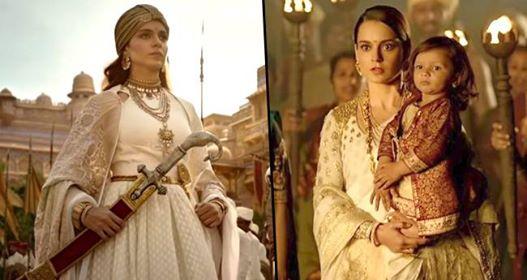 Manikarnika teaser out, The Bollywood Queen Kangana Mesmerized Us As Jhansi Ki Rani