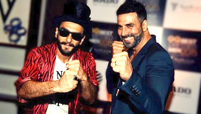 KWK 6: Ranveer-Akshay Are Ready To Bring KJo's Koffee House Down With Their Appearance