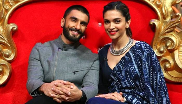 Deepika And Ranveer Are Likely To Make Their Wedding Announcement Soon