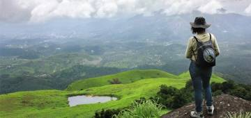 Forest ministry banishes construction and excavation in Western Ghats