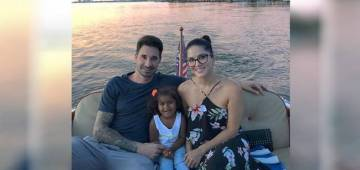 Sunny Leone Vacay gift to Daughter Nisha on her Birthday is desirous to every child