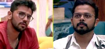 BB12 Day 30 Update: Sreesanth indulges in a tiff with Romil, warns to leave the BB House